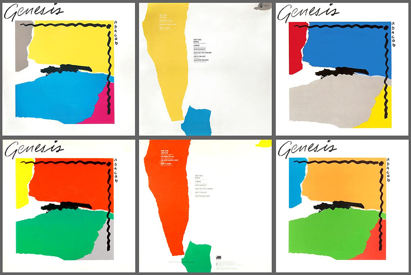Genesis-Abacab-4ColourJackets.jpg